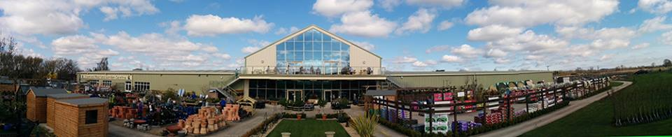 Looking for a garden centre near Malton? Visit Steam and Moorland Garden Centre in Pickering for a great range of garden products!