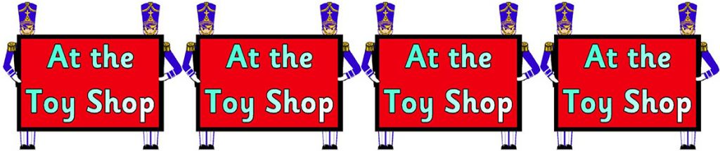 Our Toy Shop