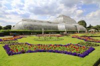 Open again: world's largest glasshouse