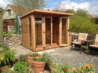 Another nice Acapulco Summerhouse Install