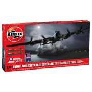 Airfix Avro Lancaster B.III (Special) The Dambusters 1:72 Scale