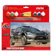 Airfix Ford Fiesta RS WRC 1:32 Scale Model