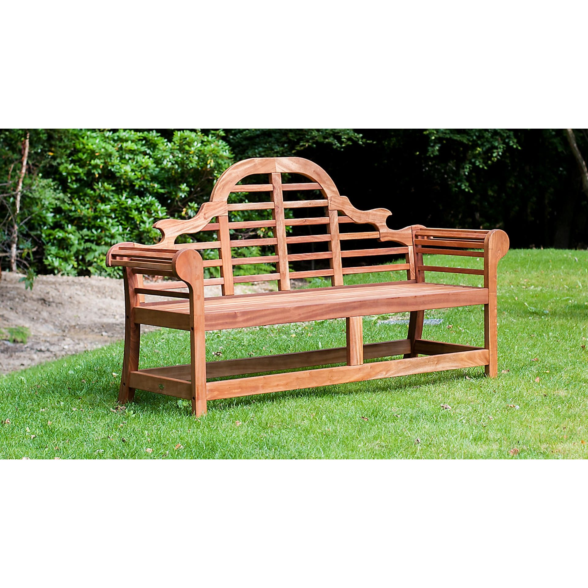 Strange Alexander Rose Cornis Lutyens Bench Code 384B Ibusinesslaw Wood Chair Design Ideas Ibusinesslaworg