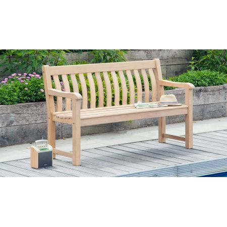 Alexander Rose Roble St George  Bench (117)
