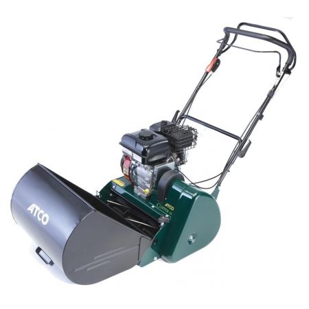 Atco Clipper 16 40cm Cylinder Lawnmower
