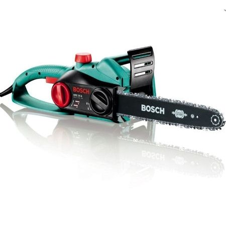 Bosch AKE35 Electric Chainsaw
