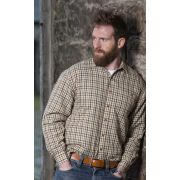 Bracken micro fleece-lined Shirt