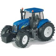Bruder 030209 New Holland T8040 Toy