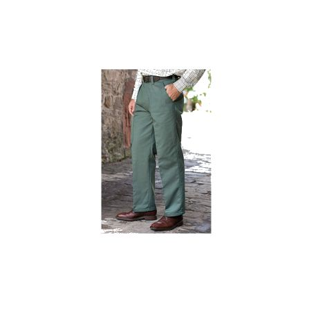 "Bushwhacker Pro Trousers - Lined W:38"" L:33"""