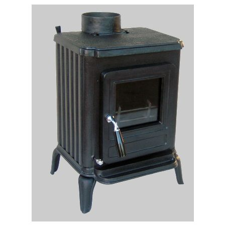 Capel ST0709 Suffolk Multi-Fuel Stove