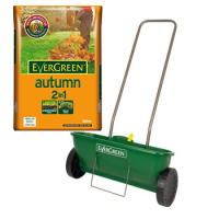 Compost, Spreaders and Fertilizers