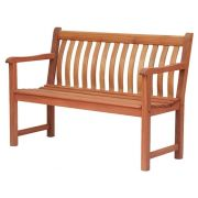 Cornis 4ft Broadfield Bench - Alexander Rose Code 334B