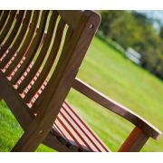 Cornis 5ft Turnberry Bench - Alexander Rose Code 322B - image 3