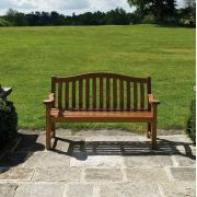 Cornis 5ft Turnberry Bench - Alexander Rose Code 322B - image 2