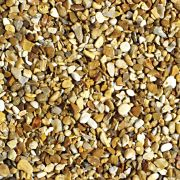 Deco Pak - BULK Bag - Golden Gravel (BBGG10)