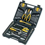 Draper 95 Piece Automotive Tool Kit