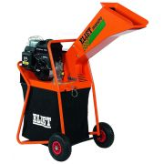 Eliet Maestro Petrol Chipper Shredder