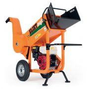 Eliet Major Petrol Chipper Shredder