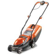 Flymo Chevron 32V Electric 1200W Lawnmower
