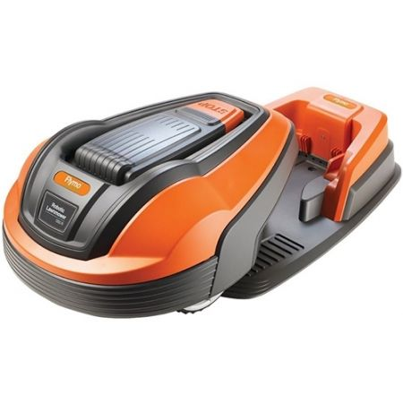 Flymo Robotic LawnMower 1200R - Automatic Mower