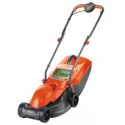 FLYMO VISIMO 32CM ELECTRIC LAWNMOWER