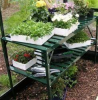 Halls Greenhouse Accessories