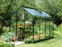 Halls SUPREME 6 Foot Greenhouses