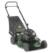 Hayter Motif 48 Push Lawnmower