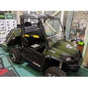 HiSUN Sector 550 UTV in our showroom