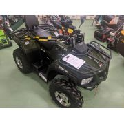 HiSun Tactic 550 ATV in our Showroom