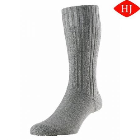 HJ Hall socks protrek merino wool boot sock 4-7