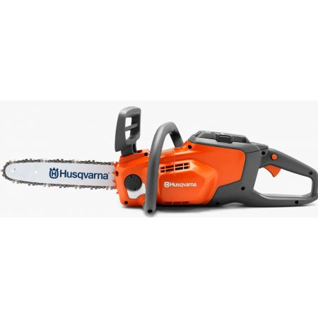 Husqvarna 120i KIT Li-Ion Battery Chainsaw + BLI20 Battery & QC80 Charger **SPECIAL** - image 1