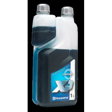 Husqvarna 1Ltr XP Fully Synthetic 2 Stroke Oil