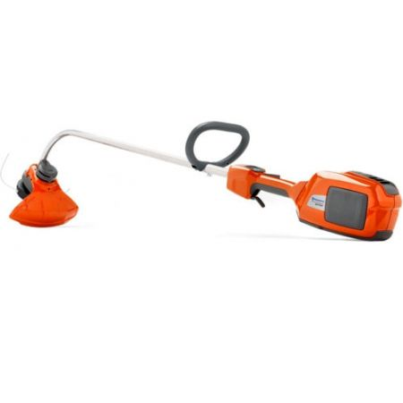 Husqvarna 315iC Lithium Ion Battery-Operated Trimmer Strimmer  c/w BLI20 & QC80 (was 336LiC)