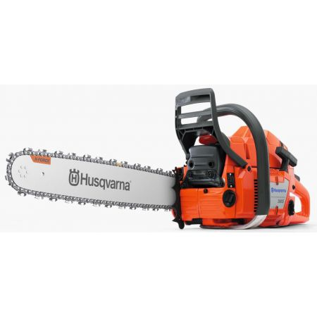 "Husqvarna 365 Petrol Chainsaw with 18"" bar"