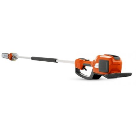 Husqvarna 530iP4 Pole Saw (was 536LiP4) + BLI200 Battery & QC330 Charger