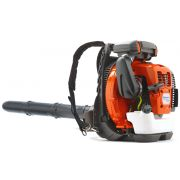 Husqvarna 570BTS Leaf Blower - Commercial BackPack Blower