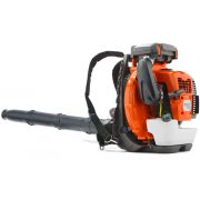 Husqvarna 580BTS Leaf Blower - Commercial BackPack Blower