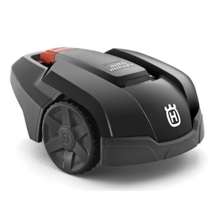 Husqvarna Automower 105 - Robotic Lawnmower
