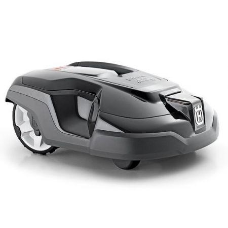 husqvarna automower 310 robotic lawnmower automowers steam moorland garden centre. Black Bedroom Furniture Sets. Home Design Ideas