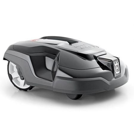 husqvarna automower 315 robotic lawnmower automowers steam moorland garden centre. Black Bedroom Furniture Sets. Home Design Ideas