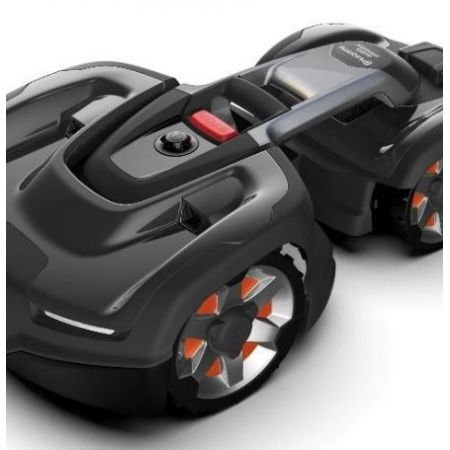 Husqvarna Automower 435X AWD - Robotic Lawnmower