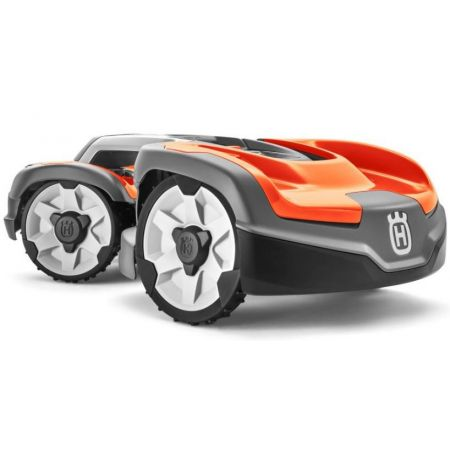 Husqvarna Automower 535 AWD - Commercial Robotic Lawnmower
