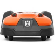 Husqvarna Automower 550 Front View