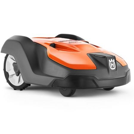Husqvarna Automower 550 Default View