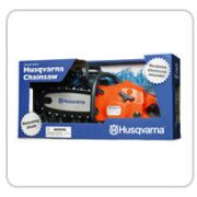 Husqvarna Boxed Toy Chainsaw