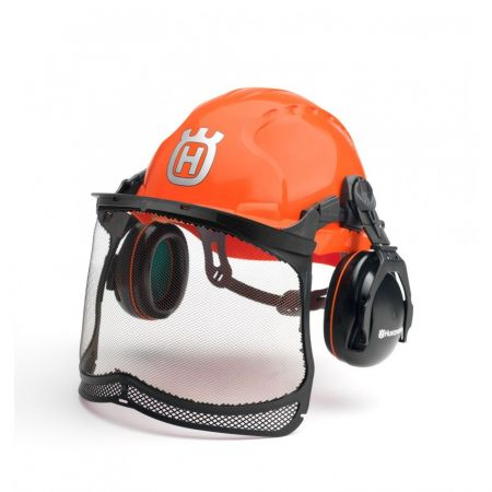 Husqvarna Classic Chainsaw Safety Helmet