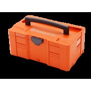 Husqvarna Lithium Ion Battery Box (Large)