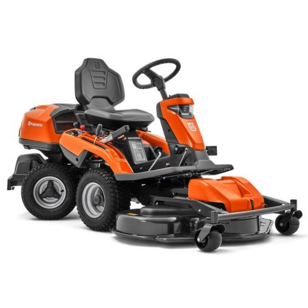 Husqvarna Rider 316TX Including 103cm Combi Deck (optional 112cm Deck)