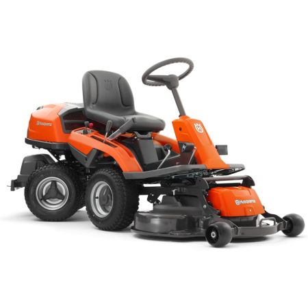 Husqvarna Rider R216TAWD With 94cm Combi Deck (optional 103cm Deck)